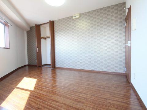 旭区賃貸,1K,最上階,角部屋