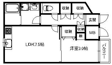 神戸デザイナーズ賃貸,神戸賃貸1LDK,須磨賃貸1LDK
